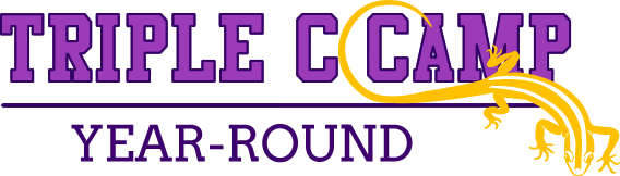 Triple C Camp Year Round